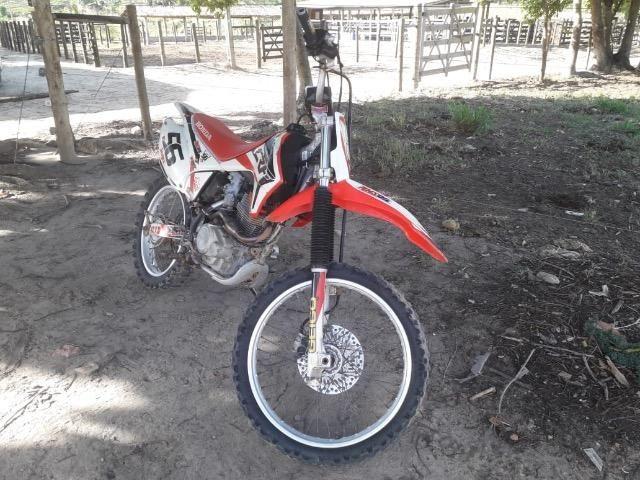 Moto CRF 230 15/16 - Foto 4