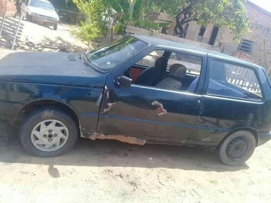 Vende se um carro Fiat uno - Foto 3