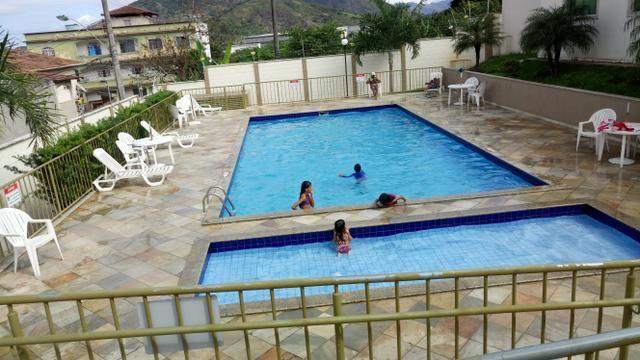 Apto 2Q novo Condomínio Parque Vila Imperial - Foto 2