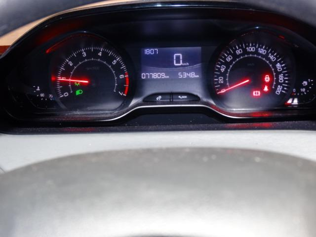 Peugeot 208 Active 1.5 Flex 8v 5p - Foto 8