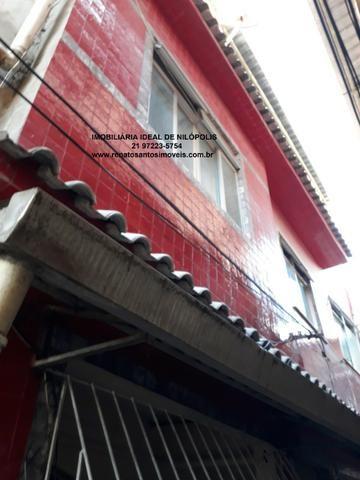 Nilópolis - Casa Duplex 2 quartos - Foto 13