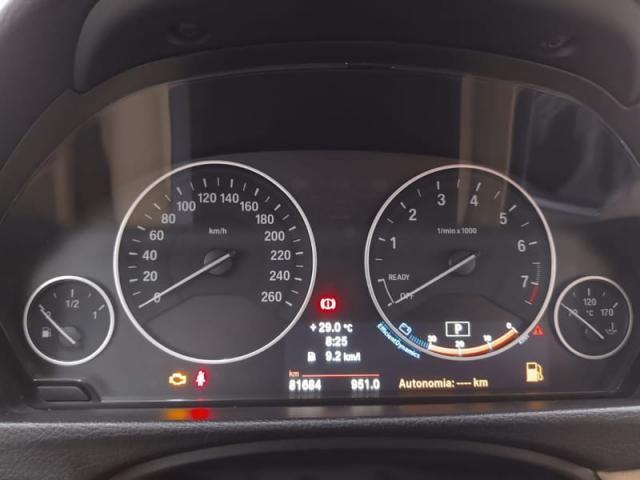 Bmw 320 Sport Gp 184 Cv 2014 Gasolina - Foto 11