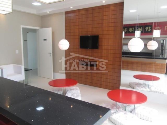 Kitchenette/conjugado para alugar com 1 dormitórios em Centro, Curitiba cod:1316 - Foto 19
