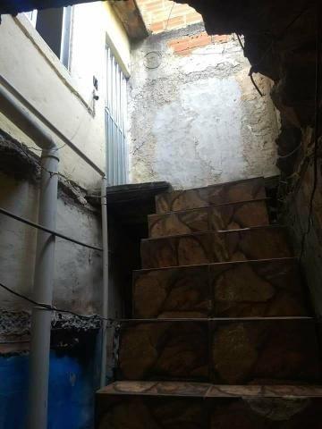 Alugo uma quitinete ,fica localizada atrás do batalhão 21 bem atrás mesmo - Foto 6