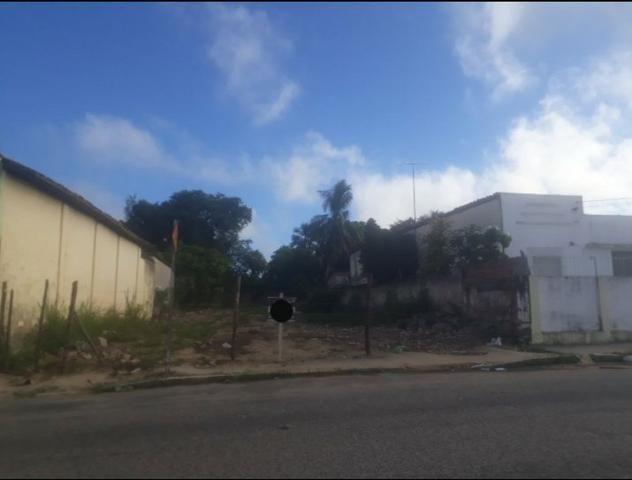 Terreno Excelente centro de Alagoinhas - Foto 2