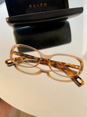 Armação óculos de grau Ralph Lauren - Foto 2