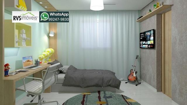Casa em condomínio 3 quartos 3 suítes, 134m2, lançamento, entrada facilitada! - Foto 8