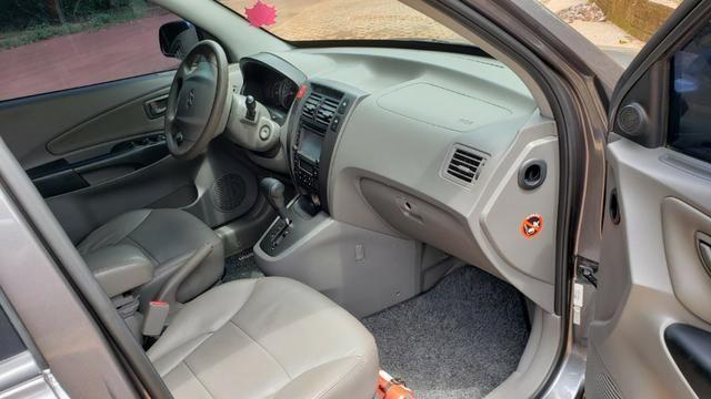 Hyundai Tucson GLS 2.0 2014 - Foto 2