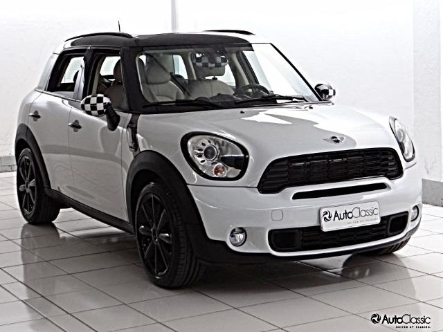 Mini Cooper Countrymann S All4 1.6 - Foto 2