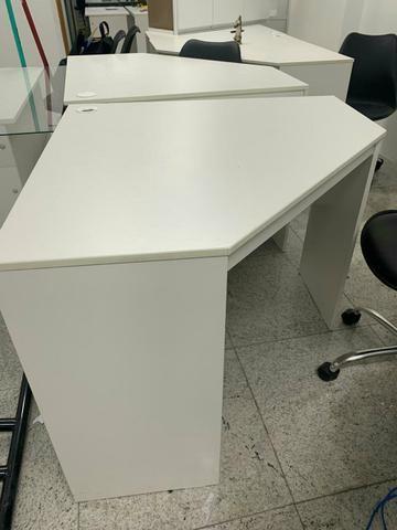 Mesas pra escritorio - Foto 2
