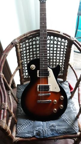 Guitarra Epiphone les paul 100 - Foto 5