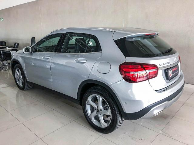 MERCEDES-BENZ GLA 200 2019/2019 1.6 CGI FLEX ADVANCE 7G-DCT - Foto 6