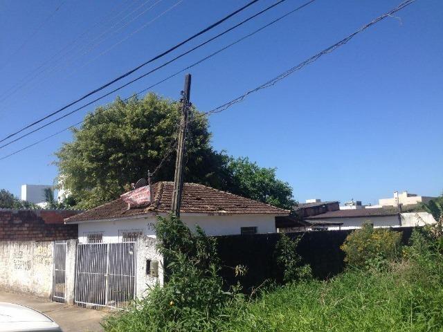 (M) Barbadinhaa, terreno com casa no Pacheco! - Foto 11