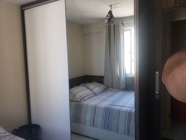 Excelente apartamento no condomínio San Gabriel em Messejana - Foto 8