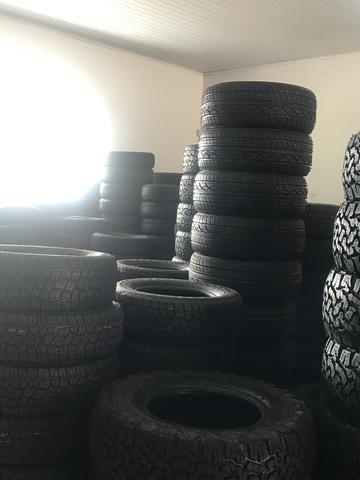 Chance única remold barato grid pneus
