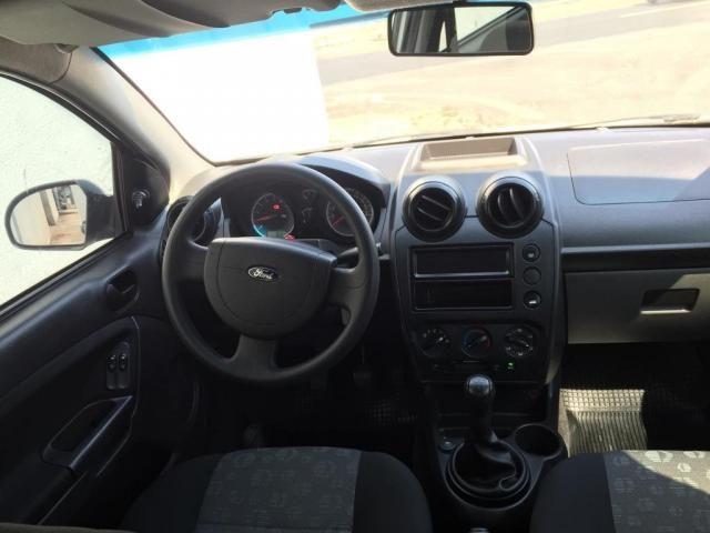 Ford Fiesta 2011/2012 1.0 Rocam Hatch 8V Flex 4P Manual - Foto 7