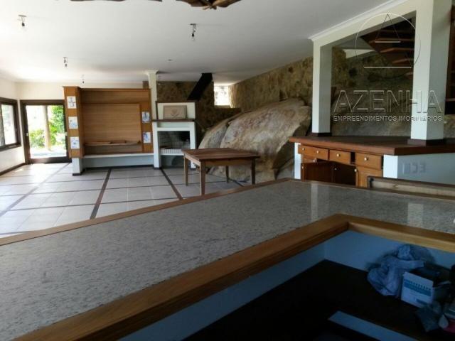 Casa à venda com 4 dormitórios em Vigia, Garopaba cod:560 - Foto 12