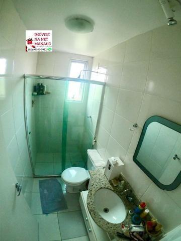 Eliza Miranda 3 quartos, Apartamento 100% Mobiliado - Foto 6