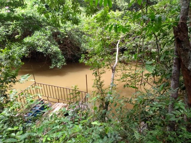 Chácara na beira do Rio Pirapitinga - Negócio de Oportunidade! - Foto 13