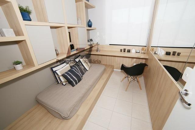 Apartamento 3 quartos com lazer e Pet Care - Transporte para o metrô - Foto 6