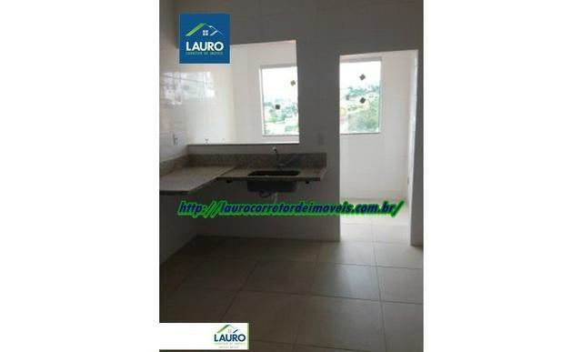 Apto duplex com 4 qtos no Fátima - Foto 7
