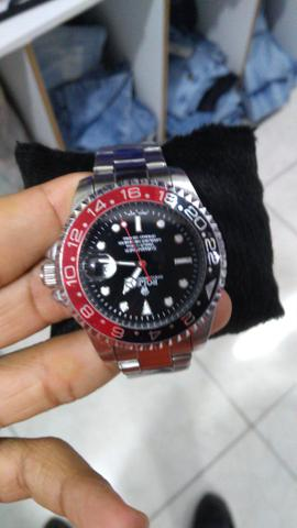 d226d114c2b Relógio Rolex Submariner - Bijouterias