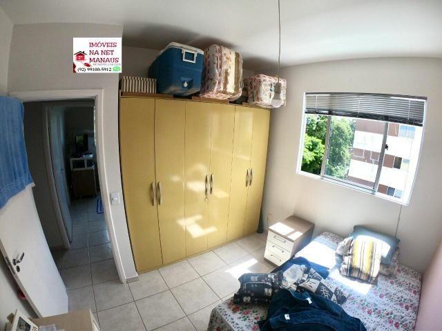Eliza Miranda 3 quartos, Apartamento 100% Mobiliado - Foto 10