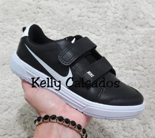 Tênis Nike Infantil - Artigos infantis - Jardim Santa Cecília ... 0724fc9218