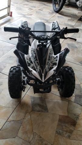 Quadriciclo bullmotors