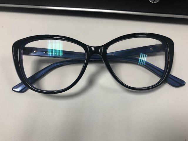 e489917fc Armação óculos grau Chilli Beans - Bijouterias, relógios e ...