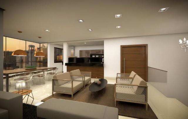 Apartamento em Ipatinga, 3 qts/suite, 2 vgs, 100 m², elev. Aquec. Solar. Valor 395 mil - Foto 12