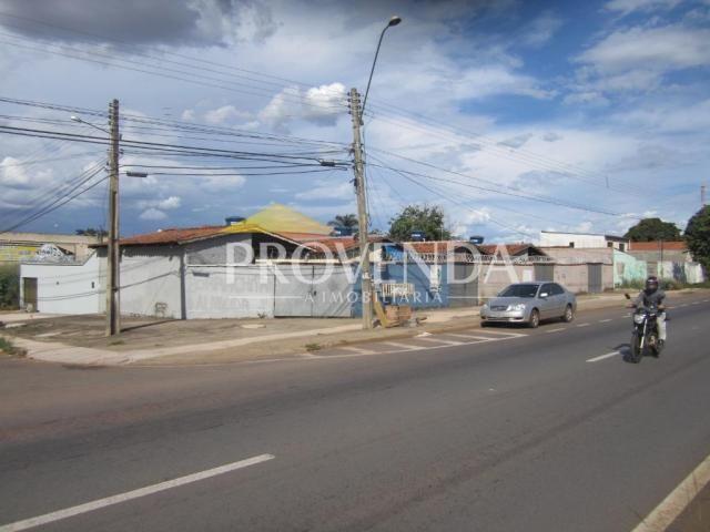 Casa com 04 kitnets, mansões paraíso - aparecida de goiânia/go - Foto 3
