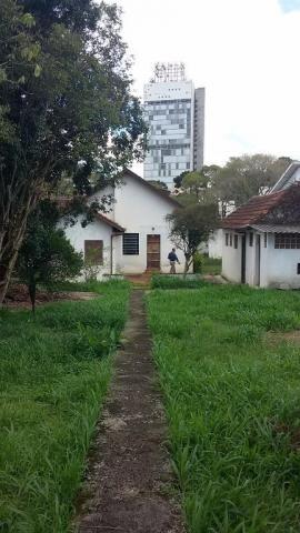 Terreno residencial à venda, são francisco, curitiba. - Foto 5