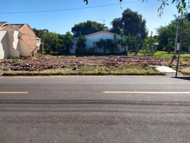 Terreno em São Leopoldo bem localizado - Chamar no WhatsApp