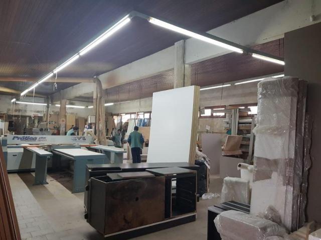 Pavilhão à venda, 627 m² por r$ 1.915.000,00 - são lucas - canela/rs - Foto 14