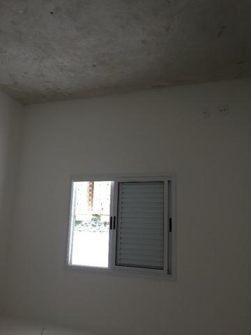 Lindo Apartamento 2 dorm.- Edifício Rafaella - Taubaté (SP)