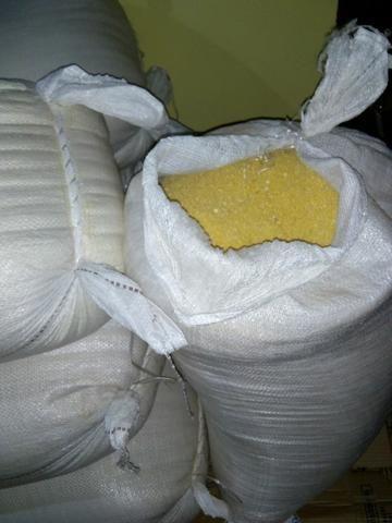 Farinha de Mandioca Saca com 60 kg (aceitamos cartão de crédito e débito)