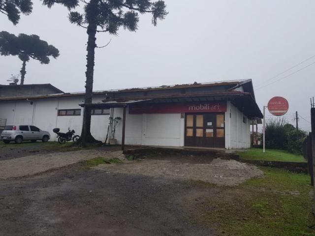 Pavilhão à venda, 627 m² por r$ 1.915.000,00 - são lucas - canela/rs - Foto 15
