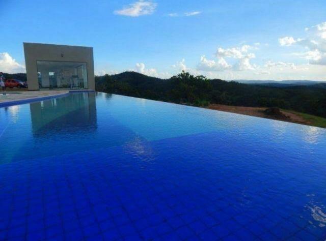 1000m2 Condominio Vale do Sol / Sete Lagoas - Funilandia
