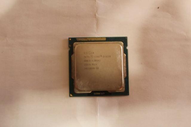 Processador Intel Core I3 - 3250
