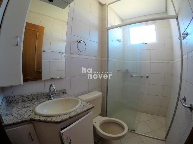 Apartamento 3 Dormitórios (1 Suíte), Sacada, Garagem, Elevador - Foto 9