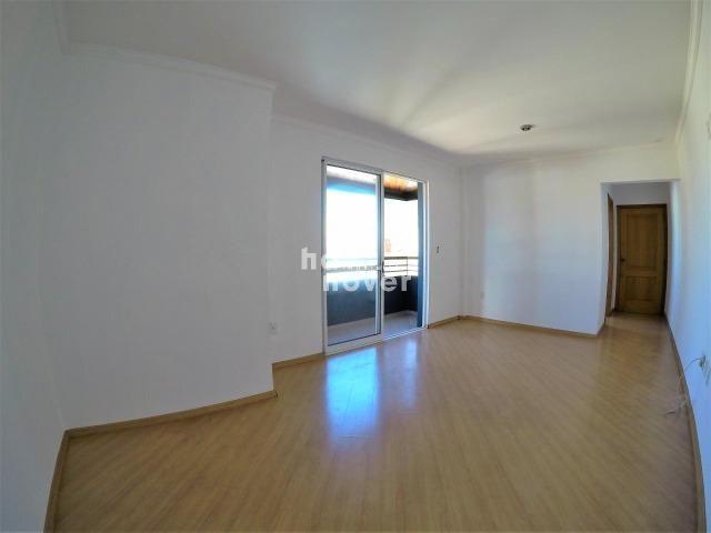 Apartamento 3 Dormitórios (1 Suíte), Sacada, Garagem, Elevador - Foto 4