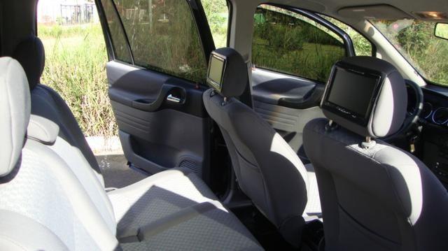 Chevrolet Zafira 7L !!!!R$27.900,00 !!! 2.0 8V AUT. !!!! - Foto 4