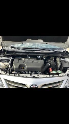 Corolla XEi 2.0 2011/2012