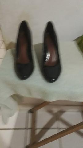 Sapato social. tamanho 39