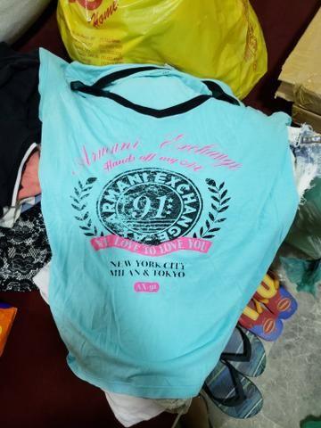 2b252b387 Lote de roupas p importadas - Roupas e calçados - Centro, São Paulo ...