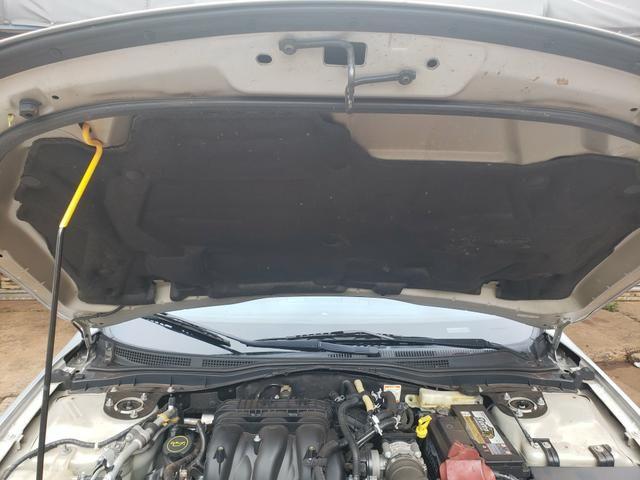 Fusion V6 39.000 km NOVO RARIDADE - Foto 17