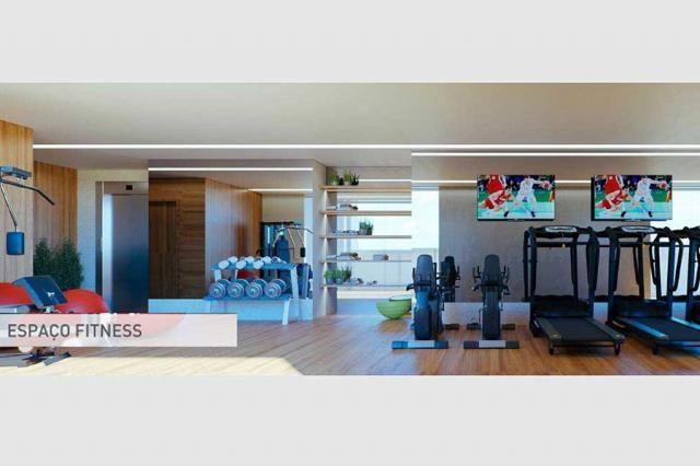 Prático e moderno - Apartamento 1 Quarto - LIV  - Foto 7