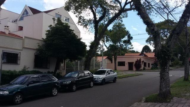 Terreno residencial à venda, são francisco, curitiba. - Foto 10