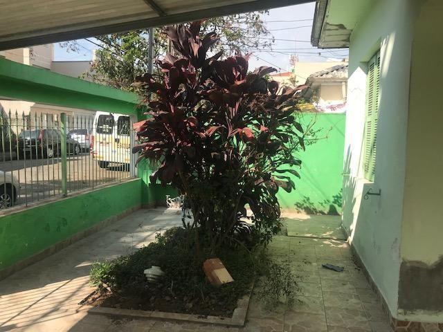 Casa para alugar por r$ 1.800,00/mês - casa branca - santo andré/sp - Foto 16